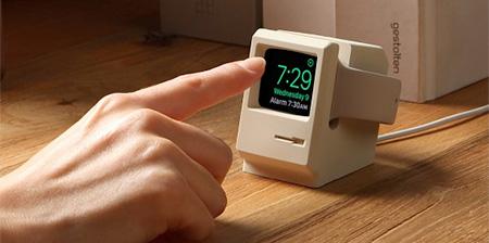 Apple Watch Macintosh