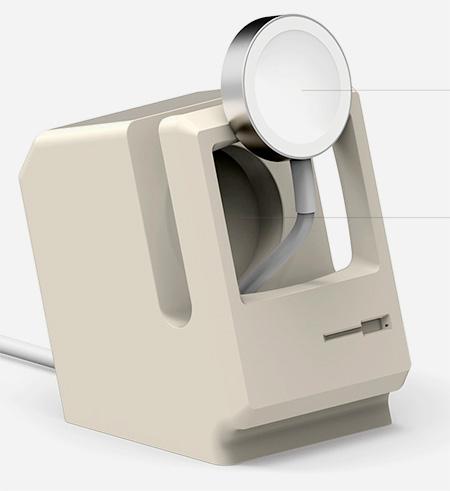 Apple Watch Mac Charging Station