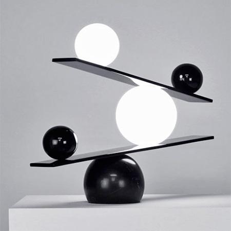 Victor Castaner Lamp