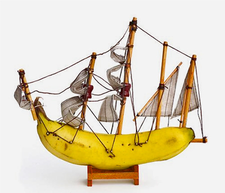Jacob Dahlstrup Banana Boats