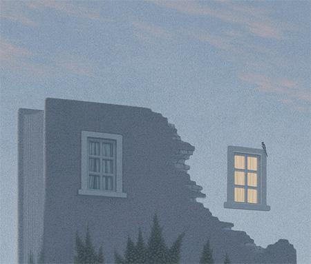 Jungho Lee Illustrations