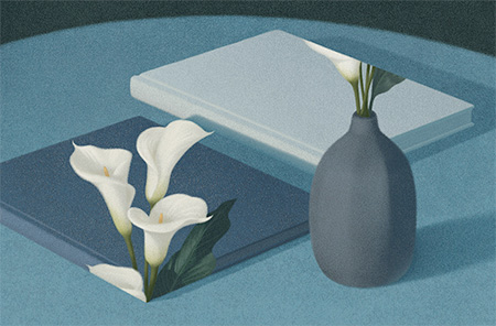 Illustrations by Jungho Lee