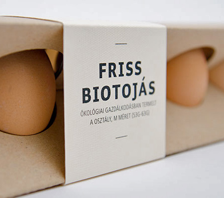 Otilia Erdelyi Egg Box