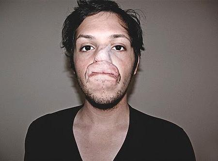 Pirian Binding Flat Face