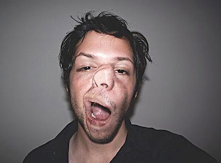 Pirian Binding Flat Face Photography