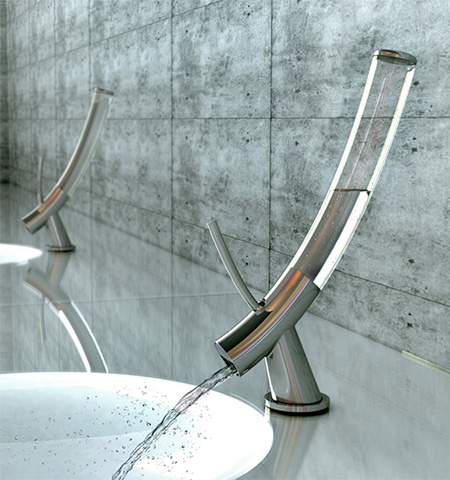 One Liter Faucet