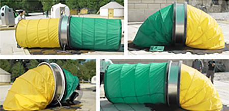 WheelLY Rolling Tent