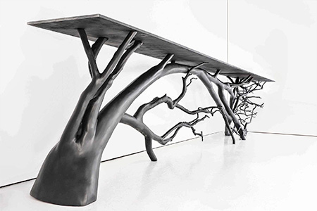 Sebastian Errazuriz Table