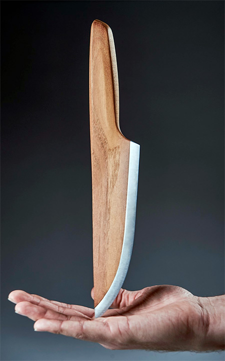 LIGNUM Wooden Knife