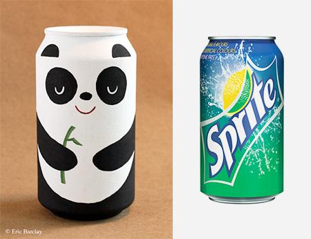 Sprite Panda