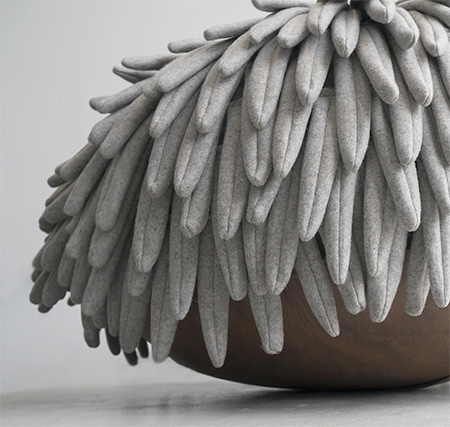 Feathers Chair