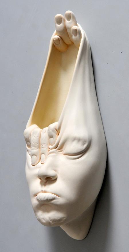 Open Your Mind Sculptures