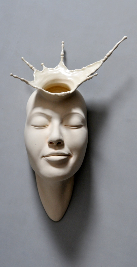 Open Mind Sculpture