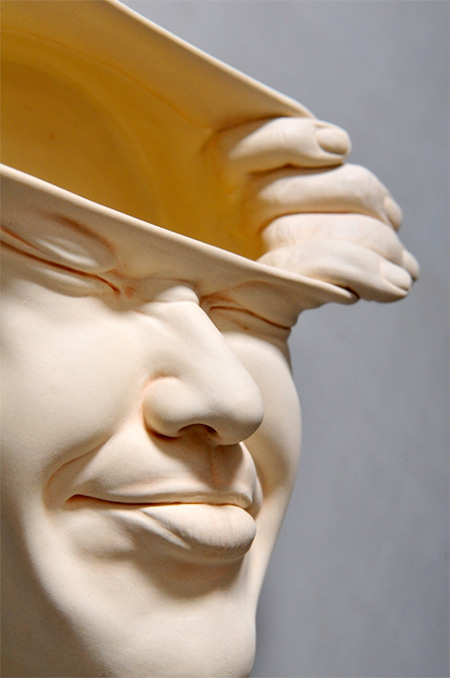 Johnson Tsang Open Mind