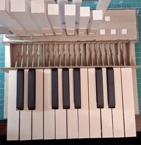Working Paper Organ
