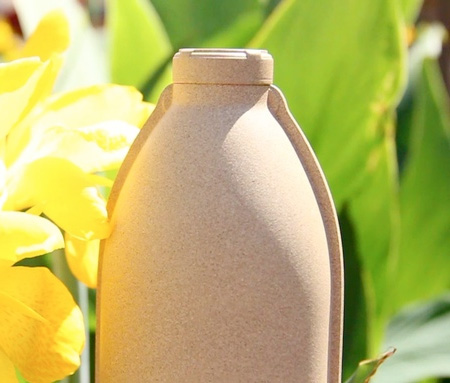 Compostable Water Bottle