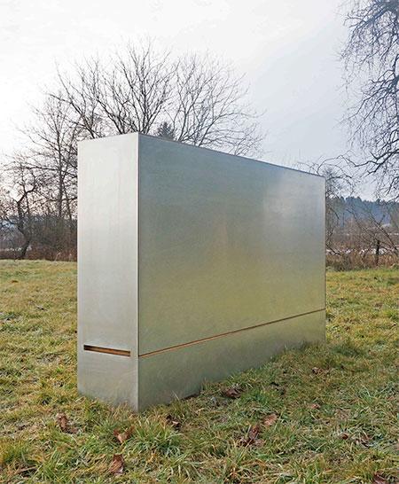 Stefan Juust Box