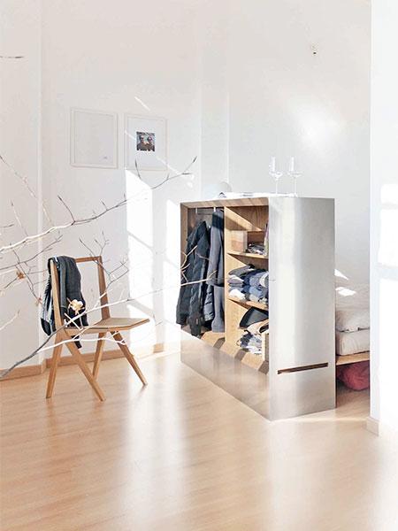 Portable Apartment
