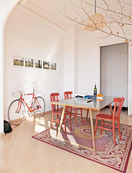 Stefan Juust Furniture