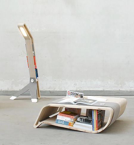 Remi Van Oers Furniture