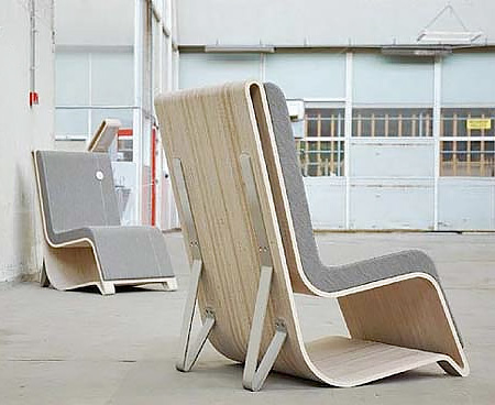 Remi Van Oers Chair