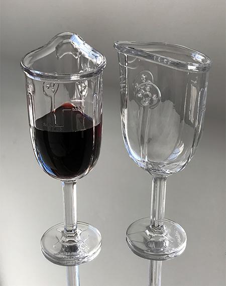 Wine Mask