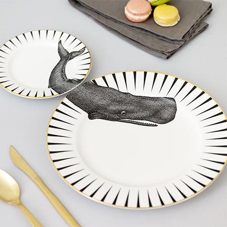Animal Plate Sets