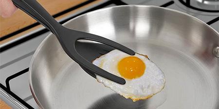 Egg Spatula
