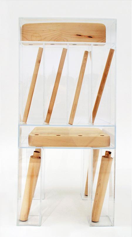 Joyce Lin Chair
