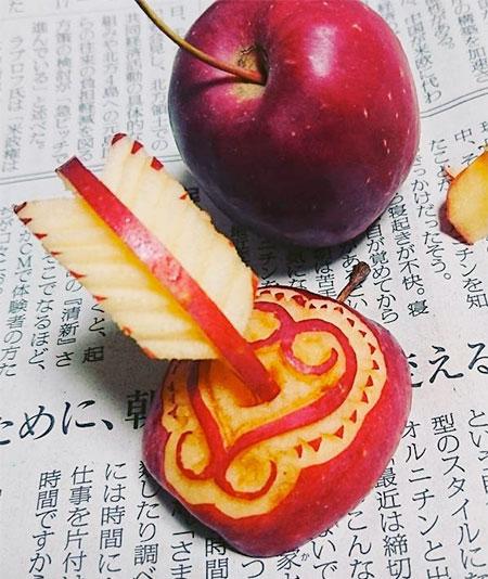 Japanese artist Gaku