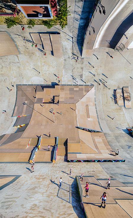 Aydin Buyuktas Folding Landscape