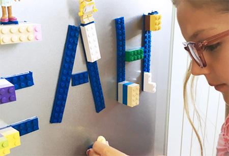 LEGO Bricks Adhesive Tape