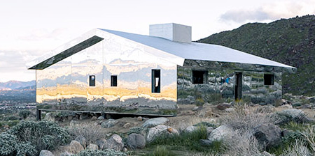 Invisible House