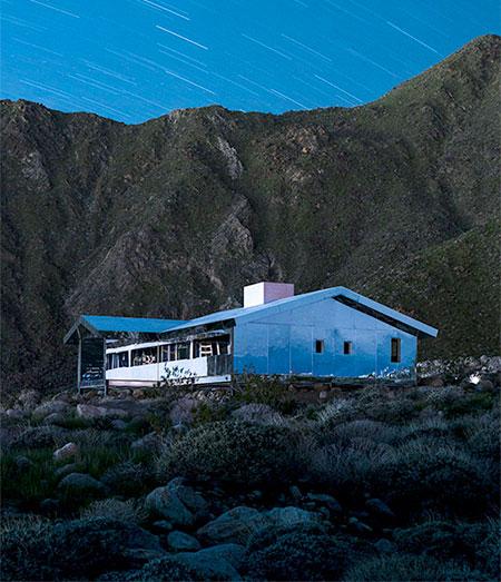 Doug Aitken Mirage House