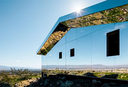 Doug Aitken Mirror