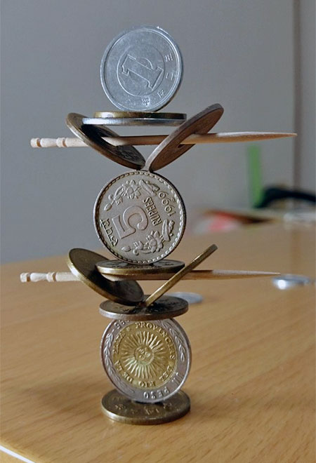 Thumb_tani Stacked Coins