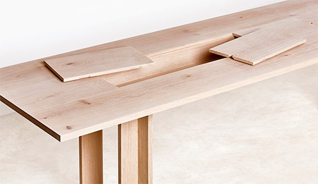 Max Lamb Table