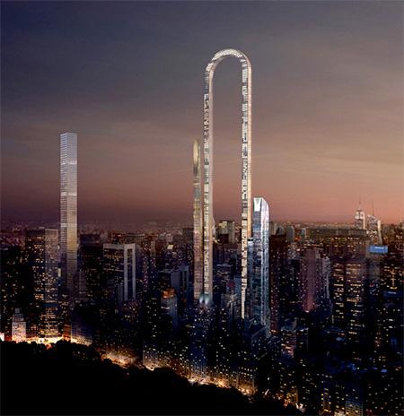 Worlds Longest Building
