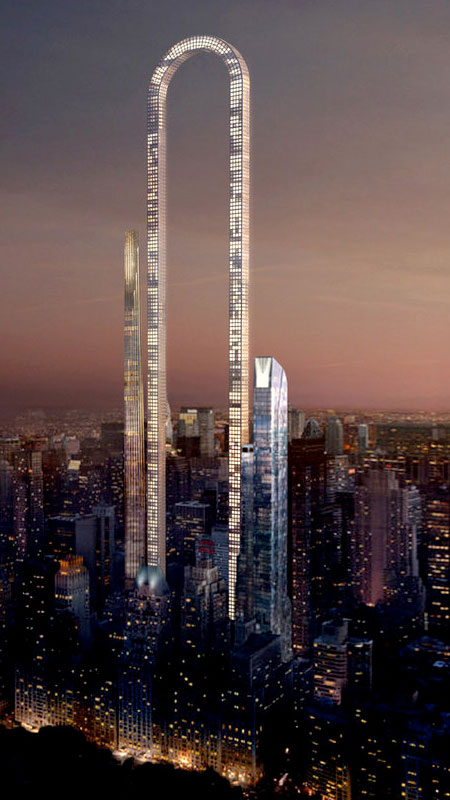 World S Longest Skyscraper