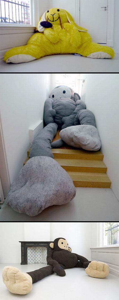 Giant Toys