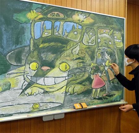 Japanese Artist Hirotaka Hamasaki