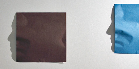 Paper Shadow Faces