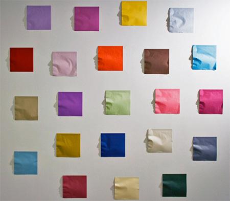 Origami Shadow Art