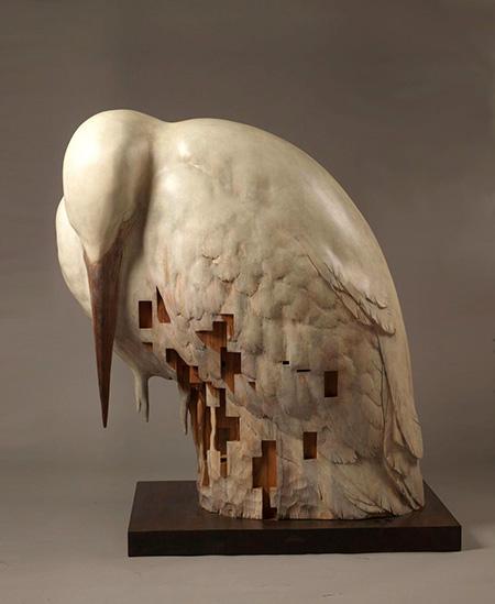 Hsu Tung Han Sculptures