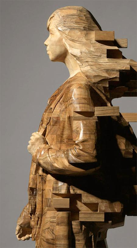 Hsu Tung Han Carvings
