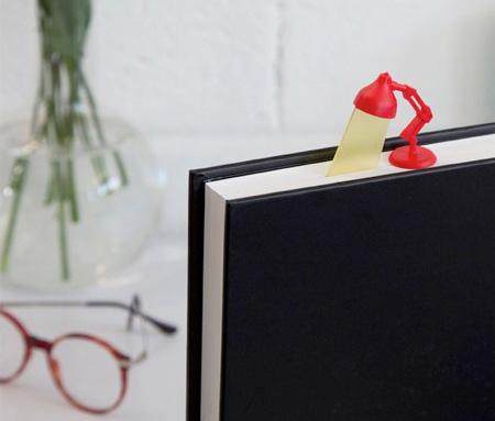 Peleg Design Bookmark