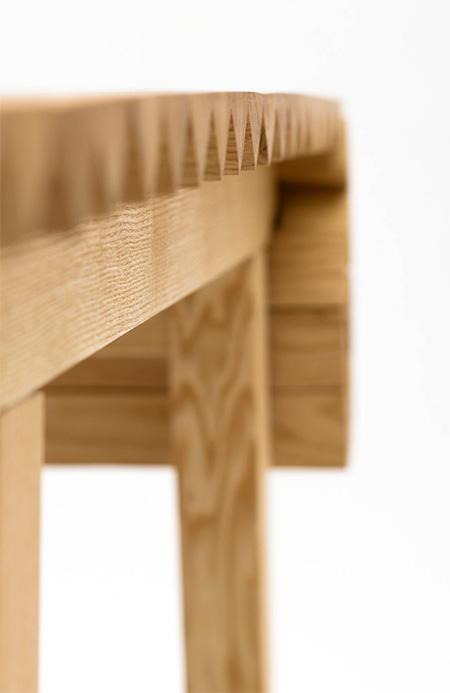 Wooden Cloth