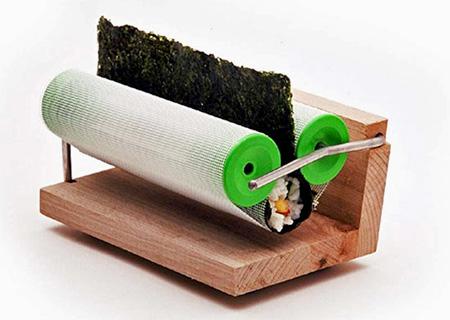 Osko Deichmann Sushi Machine