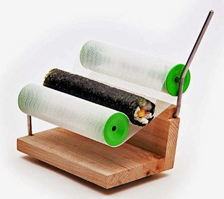 Osko Deichmann Sushi Roller Machine