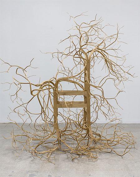 Pontus Willfors Sculptures
